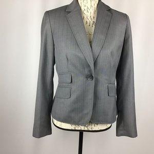 Nine West suit jacket size 4
